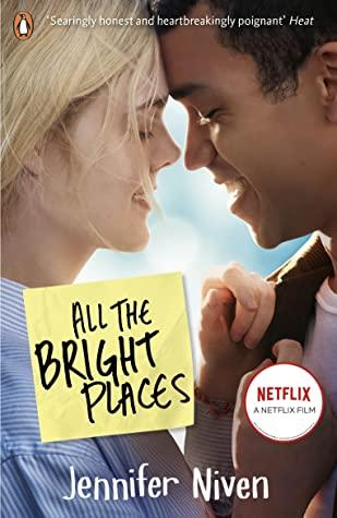 All The Bright Places (Film Tie-In) - Kool Skool The Bookstore