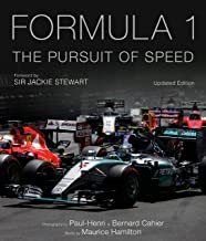FORMULA ONE: THE PURSUIT OF SPEED ( HB ) - Kool Skool The Bookstore