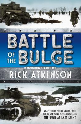 Battle of the Bulge [The Young Readers Adaptation] - Kool Skool The Bookstore