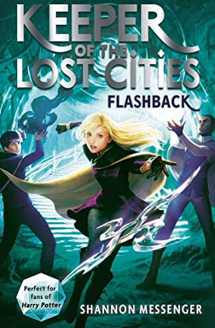 Keeper of the Lost Cities #7 : Flashback - Paperback