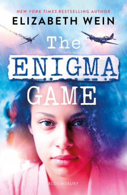 The Enigma Game - Paperback
