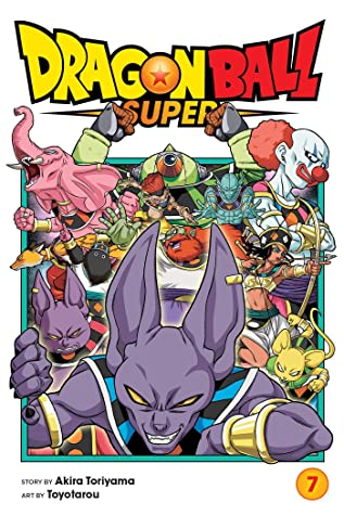 Dragon Ball Super 7 - Kool Skool The Bookstore