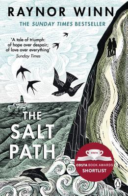 The Salt Path - Paperback
