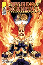My Hero Academia Vol. 21 - Kool Skool The Bookstore