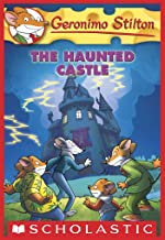 GS46 : THE HAUNTED CASTLE - Kool Skool The Bookstore