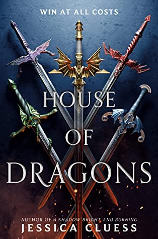 House of Dragons - Paperback