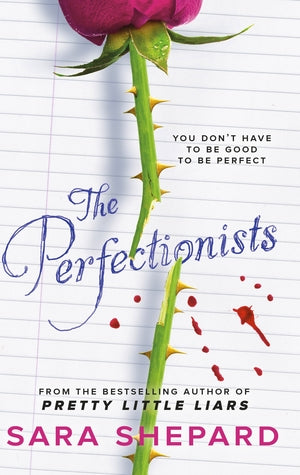 The Perfectionists - Hardcover