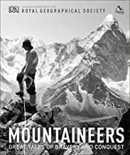 DK : Mountaineers: Great tales of bravery and conquest - Kool Skool The Bookstore