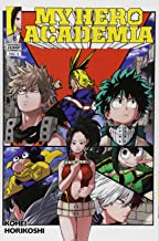 MY HERO ACADEMIA VOL. 8 - Kool Skool The Bookstore