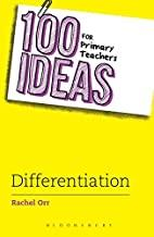 100 IDEAS FOR PRIMARY TEACHERS DIFFERENTIATION - Kool Skool The Bookstore