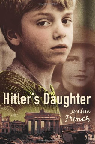 Hitler's Daughter - Paperback