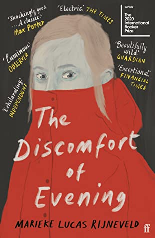 WINNER OF THE BOOKER INTERNATIONAL PRIZE 2020 - The Discomfort of Evening - Paperback