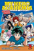 My Hero Academia: School Briefs Vol. 2 - Kool Skool The Bookstore