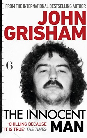 The Innocent Man - Paperback
