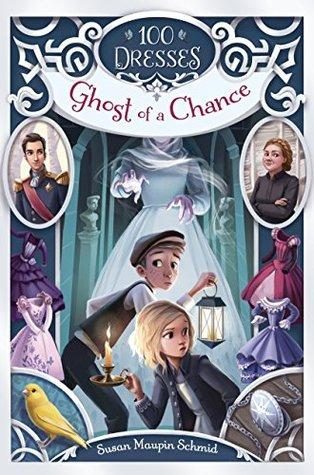 100 Dresses #2 : Ghost of a Chance - Kool Skool The Bookstore