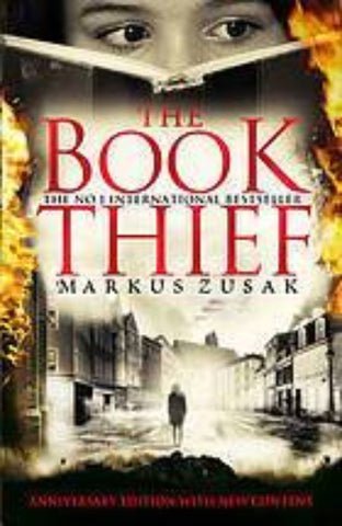 The Book Thief - Kool Skool The Bookstore