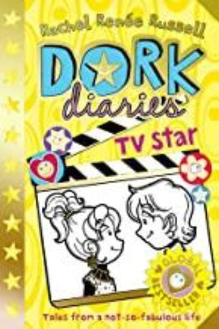 DORK DIARIES : TV STAR - Kool Skool The Bookstore