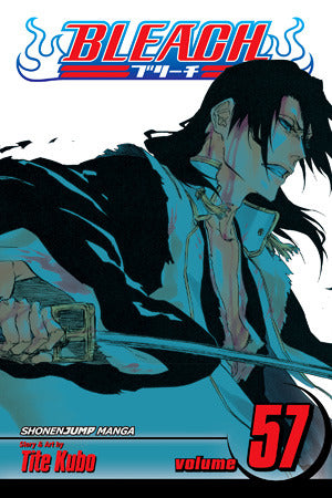 Bleach, Volume #57 - Paperback