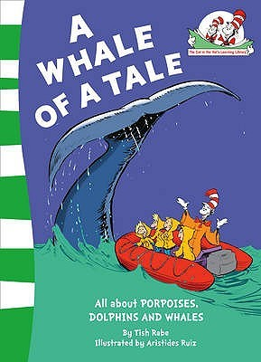Dr Seuss : A Whale of a Tale - Paperback - Kool Skool The Bookstore