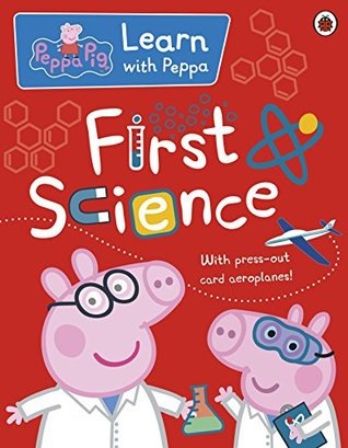 Peppa Pig : First Science - Kool Skool The Bookstore