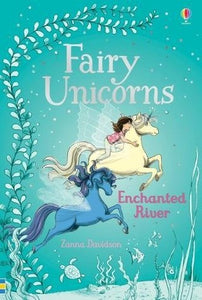 FAIRY UNICORNS 4 : ENCHANTED RIVER - Kool Skool The Bookstore