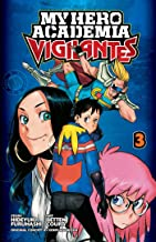 MY HERO VIGILANTES V3 - Kool Skool The Bookstore