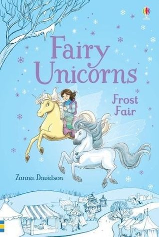 FAIRY UNICORNS 5 : FROST FAIR - Kool Skool The Bookstore