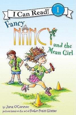 FANCY NANCY AND THE MEAN GIRL - Kool Skool The Bookstore