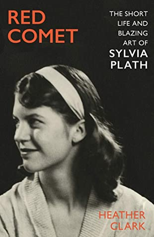 Red Comet: The Short Life and Blazing Art of Sylvia Plath - Hardback
