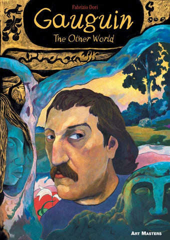 Art Masters : Gauguin: The Other World - Paperback