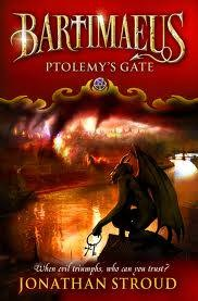 Bartimaeus #3 : Ptolemy's Gate - Paperback - Kool Skool The Bookstore
