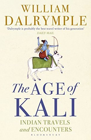 The Age of Kali : Indian Travels and Encounters - Kool Skool The Bookstore