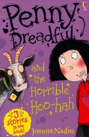 Penny Dreadful #7 : Penny Dreadful and the Horrible Hoo-Hah - Kool Skool The Bookstore