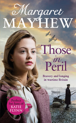 Those In Peril - Paperback