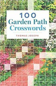 100 GARDEN PATH CROSSWORDS - Kool Skool The Bookstore
