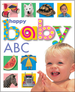 HAPPY BABY: ABC - Kool Skool The Bookstore