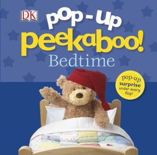 DK : Pop-Up Peekaboo! Bedtime - Kool Skool The Bookstore