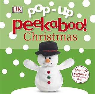 DK : Pop-Up Peekaboo! Christmas - Kool Skool The Bookstore