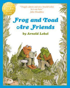 FROG AND TOAD ARE FRIENDS - Kool Skool The Bookstore