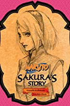 NARUTO : SAKURAS STORY - Kool Skool The Bookstore