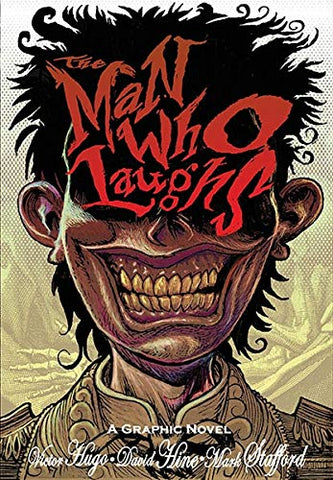 The Man Who Laughs - Paperback