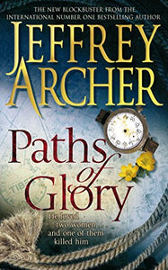 Paths of Glory - Paperback