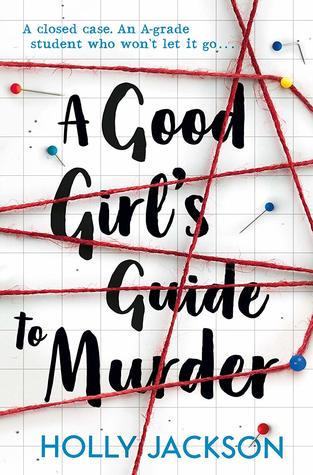 A Good Girl's Guide to Murder - Paperback - Kool Skool The Bookstore