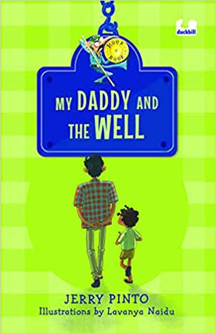Hook Books : My Daddy and the Well - Kool Skool The Bookstore