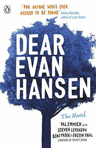 Dear Evan Hansen - Kool Skool The Bookstore