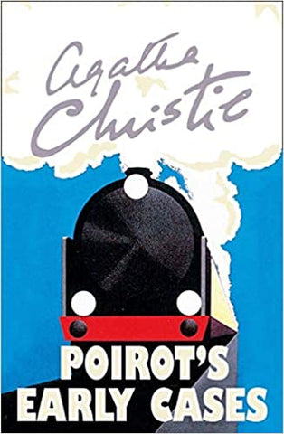 AGATHA CHRISTIE : POIROT'S EARLY CASES - Kool Skool The Bookstore