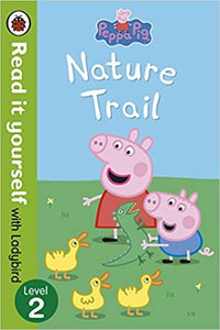 RIY 2 : Peppa Pig: Nature Trail - Kool Skool The Bookstore