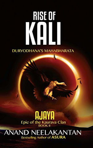 Epic of the Kaurava Clan #2 : RISE OF KALI - Kool Skool The Bookstore