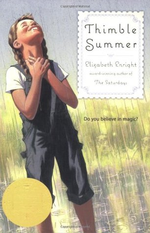 Thimble Summer - Kool Skool The Bookstore