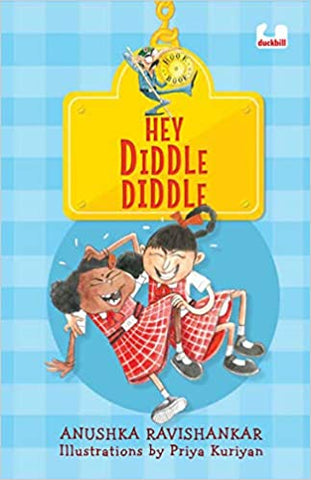 Hook Books : Hey Diddle Diddle - Kool Skool The Bookstore